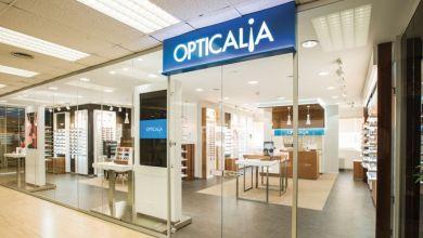 """Photo de Opticalia Maroc : une autre manière de """"voir"""" le secteur"""