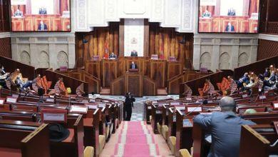 Photo de Parlement : les élus mettent les bouchées doubles