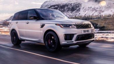 Photo de Automobile : le Range Rover moins cher au Maroc ?