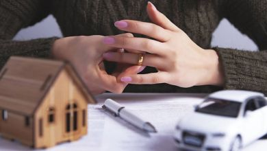 Photo de Partage des biens entre époux : pourquoi faut-il amender la loi ?
