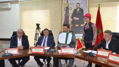 Photo de Agadir-Cap: la coopération prend de l'attitude