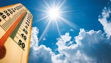 Photo de Météo: 2020, l'année la plus chaude jamais enregistrée au Maroc