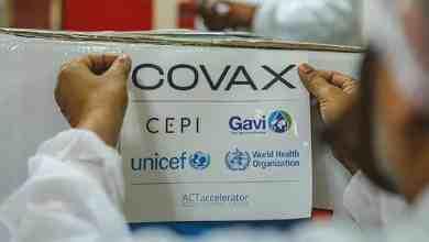 Photo de Covax : achat anticipé  de 500 millions de doses du vaccin Moderna