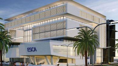 Photo de ESCA : de grandes ambitions pour la prochaine rentrée