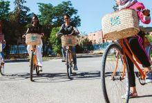 Photo de Marrakech. Pikala Bikes : l'ambitieux projet de Cantal Bakker