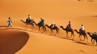 Photo de Tourisme : Où aller au Maroc cet été ? (Top 5 et Top 10)