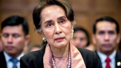 Photo de Birmanie : l'ex-dirigeante Aung San Suu Kyi comparaît en personne devant la justice