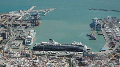 Photo de Liaison maritime : Cadix veut se rapprocher du Maroc