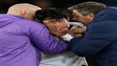 Photo de Premier League: Huit personnes interpellées pour insultes racistes contre Heung-Min Son