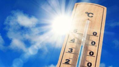 Photo de Vague de chaleur au Maroc: des records absolus enregistrés entre vendredi et dimanche