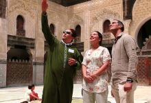 Photo de L'ONMT rend hommage aux acteurs du tourisme