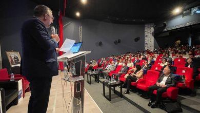 Photo de Fès : l'UPF décrypte le métier d'ingénieur