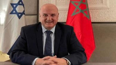 Photo de Le représentant d'Israël à Rabat est revenu au Maroc (PHOTO)