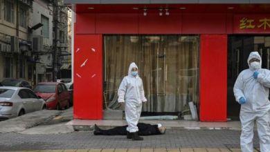 Photo de Chine : l'AFP récompensée pour sa couverture de l'épidémie à Wuhan