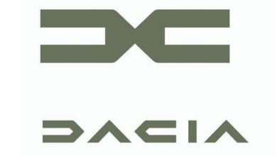 Photo de Dacia change d'identité visuelle