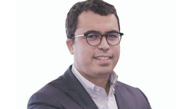 Photo de Faissal Sehbaoui: «Nous voulons contribuer au développement du volet digital de la stratégie Génération Green»