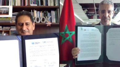 Photo de Énergies renouvelables : le Maroc se relance dans l'hydrogène vert