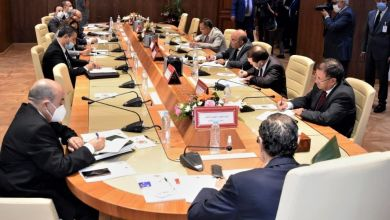 Photo de Résolution du Parlement européen: le «non» ferme et unanime des Marocains