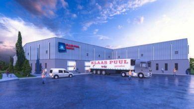 Photo de Sykes Seafood : deux nouvelles unités pour 40 millions d'euros