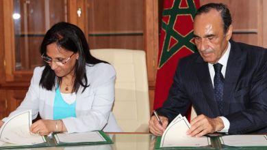 Photo de Législation : le Parlement et le CNDH tracent leur feuille de route