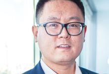 """Photo de Quentin Liu : """"Huawei scelle le maximum de partenariats avec son écosystème """""""