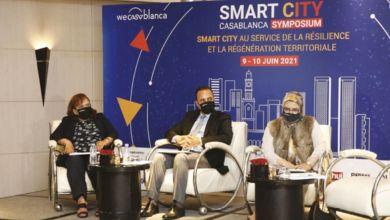 Photo de Smart City Casablanca : résilience et régénération territoriale au menu