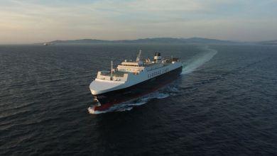 Photo de Logistique maritime : Suardiaz performe dans la région de Tanger