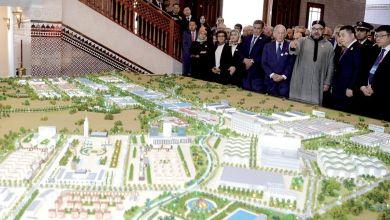 Photo de Spécial Tanger. Un contrat- programme pour booster le développement de la région