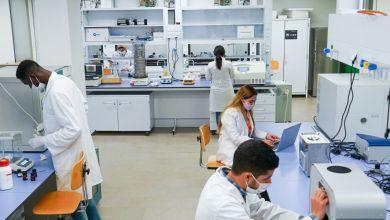 Photo de L'université EUROMED de Fès une pédagogie active et novatrice des formations de très haut niveau !