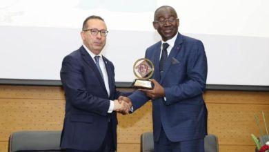 Photo de Fès : l'USMBA célèbre la journée mondiale de l'Afrique