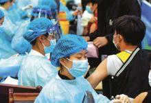 Photo de Vaccins : les diplomaties de la santé russe et chinoise préoccupent l'Europe