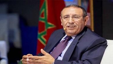 Photo de Selon Youssef Amrani, le Maroc et l'Afrique du Sud peuvent contribuer à l'essor économique de l'Afrique
