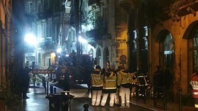 Photo de France: trois blessés dans l'effondrement de deux immeubles