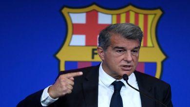 Photo de Selon le président du Barça, le projet de la Super Ligue est «toujours vivant»