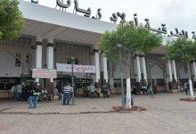 Photo de Casablanca: la gare Oulad Ziane rouvrira bientôt ses portes