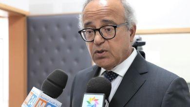 Photo de Abdelkader Benbekhaled : «Le lauréat saura se vendre» (VIDEO)