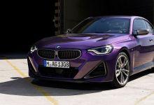 Photo de BMW Série 2 Coupé, De retour au catalogue !