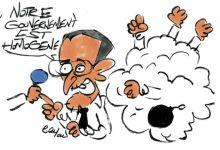 Photo de Bilan du gouvernement : la politique prend le pas dans le débat