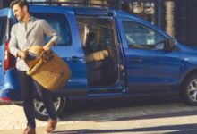 Photo de Ludospace, pick-up et fourgons, ces pros de la polyvalence