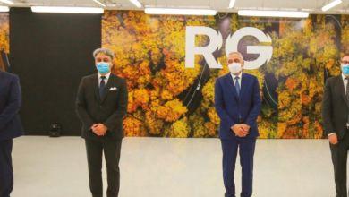 Photo de Renault Group Maroc : 65% d'intégration locale en 2023