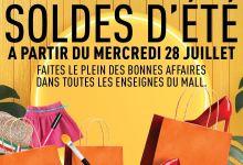Photo de Le Morocco Mall lance la saison des soldes d'été