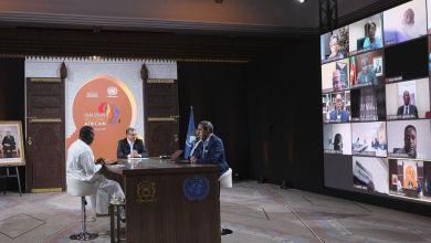 Photo de Sommet sur les systèmes alimentaires : l'Afrique prépare une position commune