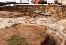 Photo de Le plus ancien Acheuléen de l'Afrique du Nord découvert à Casablanca