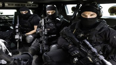 Photo de Grâce à l'aide des services sécuritaires marocains, arrestation en Grèce d'un membre de « Daech »