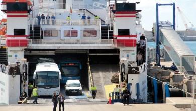 Photo de Les MRE qui ont regagné le Maroc par voie maritime, ceci vous concerne