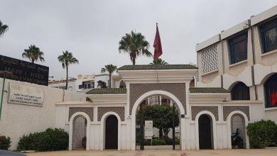 Photo de Agadir/complexe artisanal : la rénovation de la 1ère tranche bouclée