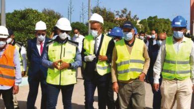 Photo de Dakhla-Oued Eddahab : Guerguarate bientôt raccordée au réseau électrique national