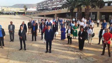 Photo de Elections. À Agadir, le RNI mise sur l'emploi