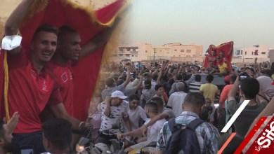 Photo de J.O. Soufiane El Bakkali accueilli en héros à Fès (VIDEO)