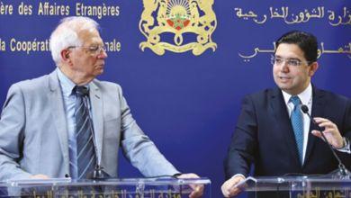 Photo de Accord agricole et de pêche : la bataille juridique continue